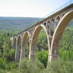 Puente de las Siete Lunas.